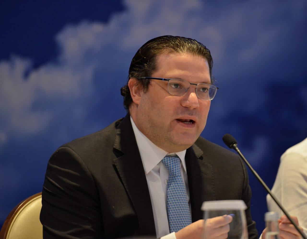 DGA anunció incremento de recaudación diaria a casi RD$ 660 millones