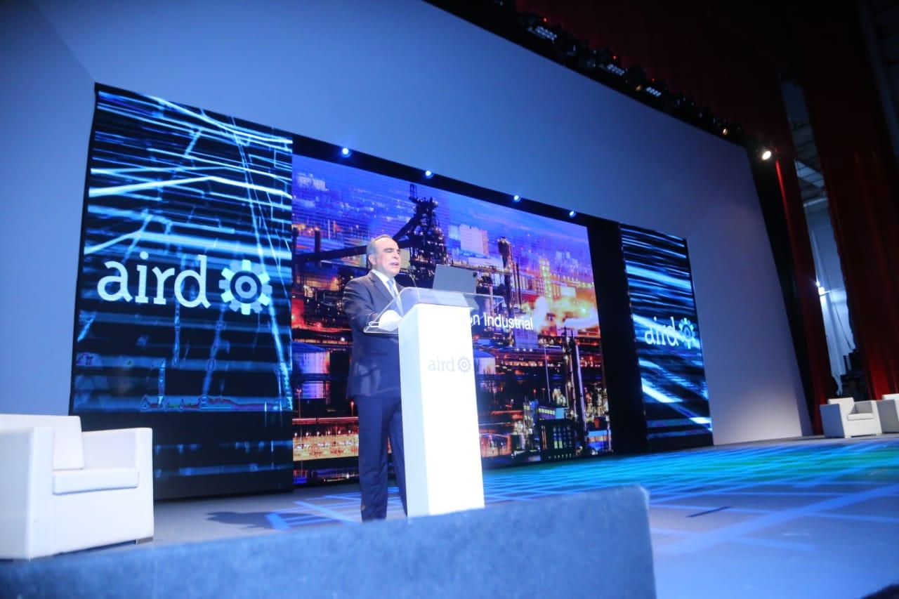 Presidente AIRD resalta acciones y visión del Gobierno en primeros 100 días entusiasma a industriales
