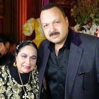 Muere Flor Silvestre, madre de Pepe Aguilar