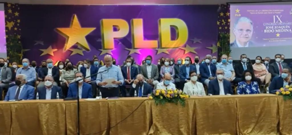 Video | 100 días de Abinader, gobernando con showcitos mediáticos para los ricos nada más: PLD