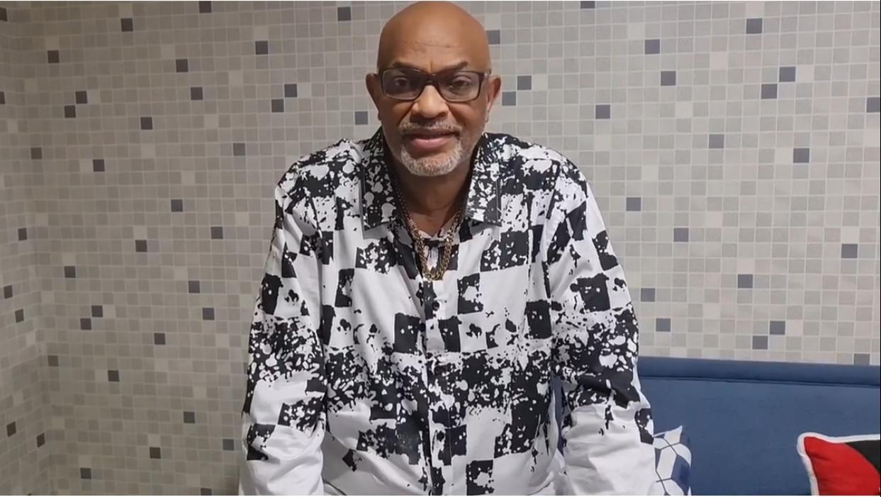 Nelson Javier aclara su estado de salud