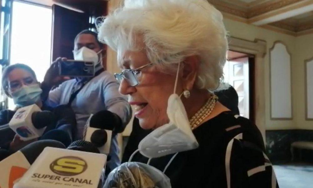 Video | Luis Abinader suspende 36 funcionarios por no declarar bienes