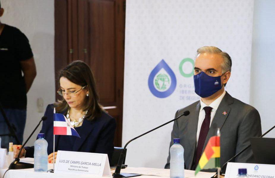 RD será sede oficial del  XVII Congreso Iberoamericano de Seguridad Social