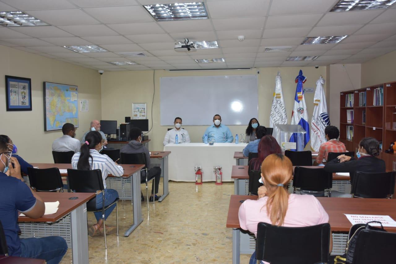 La Comisión Nacional de Energía inicia curso sobre protección radiológica