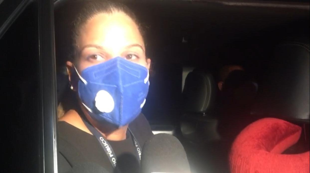 Video | Exfuncionarios presos por presuntos actos de corrupción reciben atenciones médicas