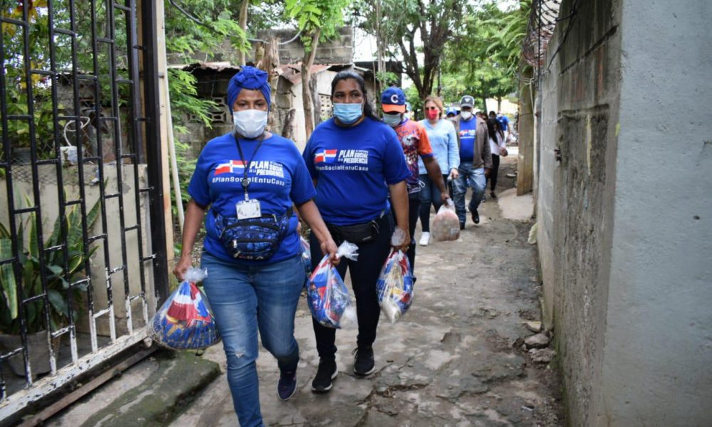 Video   Plan Social activa operativos de emergencia por inundaciones