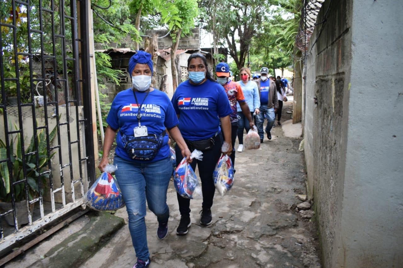 Video | Plan Social activa operativos de emergencia por inundaciones