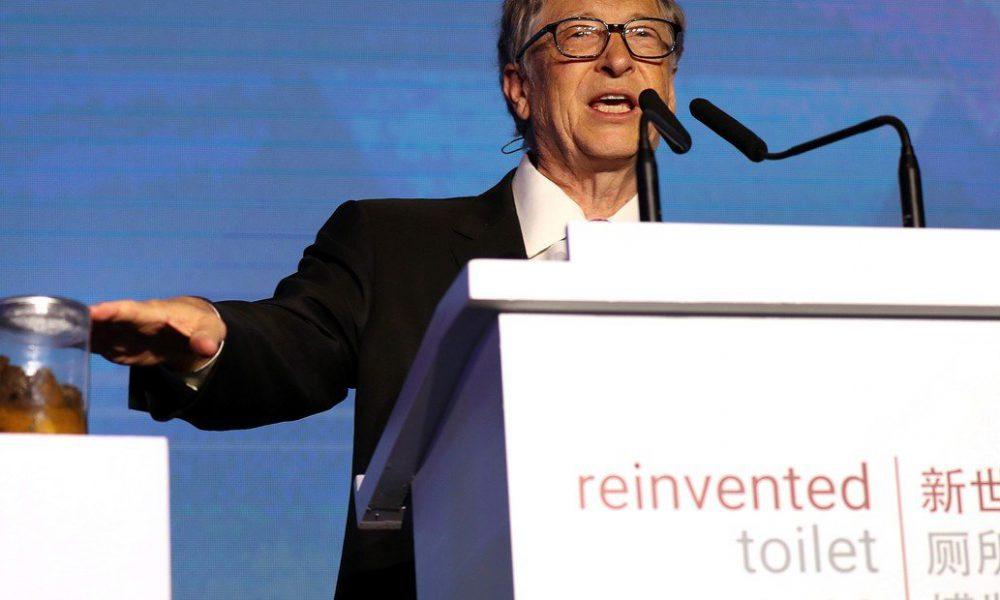 Estos son los principales cambios que pronostica Bill Gates para el mundo post COVID