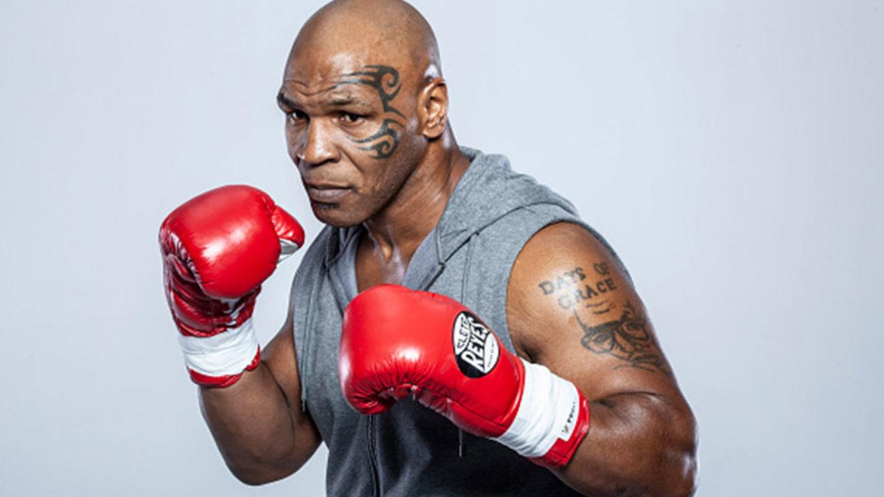 Mike Tyson regresa al boxeo en un combate rodeado de expectación y dudas