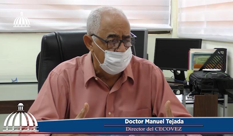 Video | Ministerio de Salud anuncia jornada nacional de vacunación antirrábica
