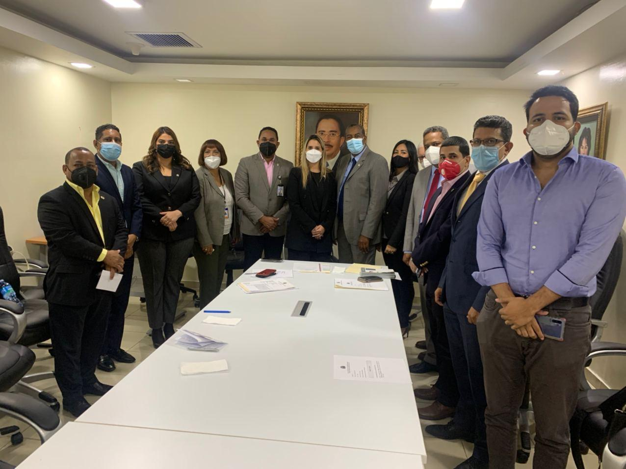 Diputados y Cancillería firman acuerdo interinstitucional para trabajar unidos