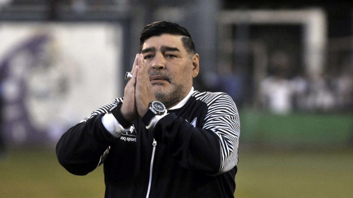 Diego Maradona, Prensa Latina y Cuba