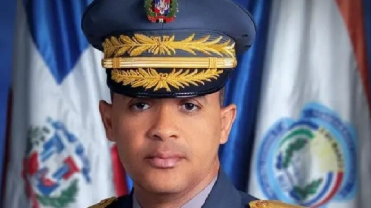 Director de la Policía Nacional da positivo para Covid-19
