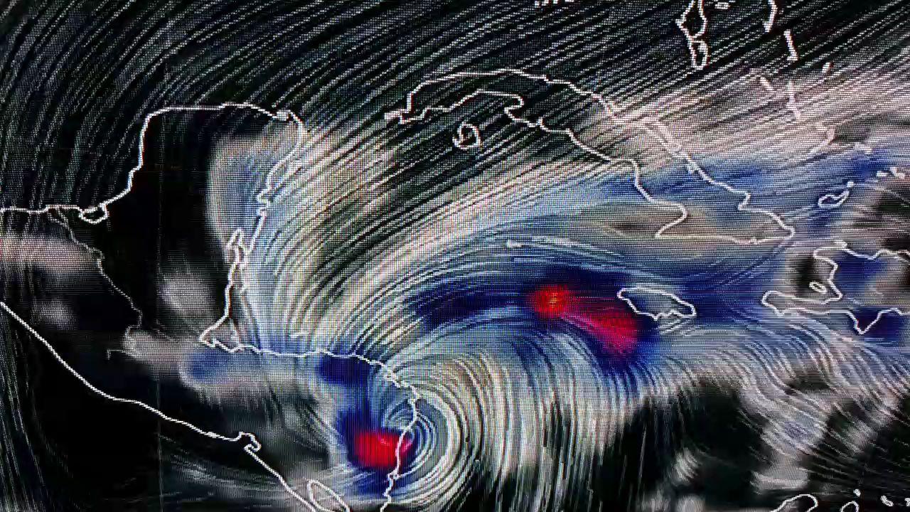Video | Continuarán aguaceros en gran parte del país este martes