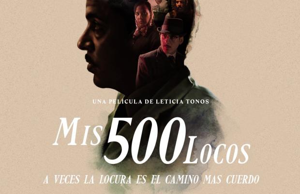 """Película """"Mis 500 Locos"""" representará a RD en Premios Oscar 2021"""