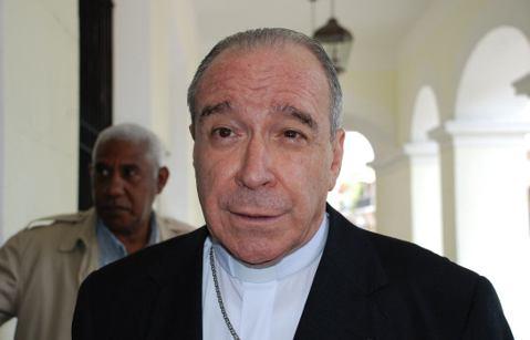 Urgente | Solicitan donantes de plaquetas para Cardenal Nicolás López Rodríguez