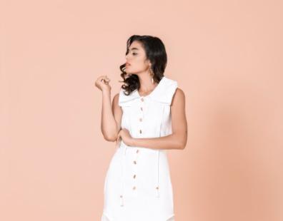Casa de la Moda Jenny Polanco presentará colección primavera verano 2021