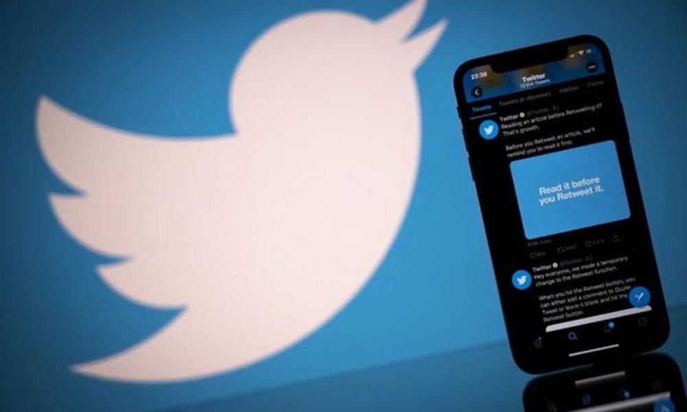 Twitter bloqueó la cuenta de la vacuna rusa Sputnik V, según sus creadores