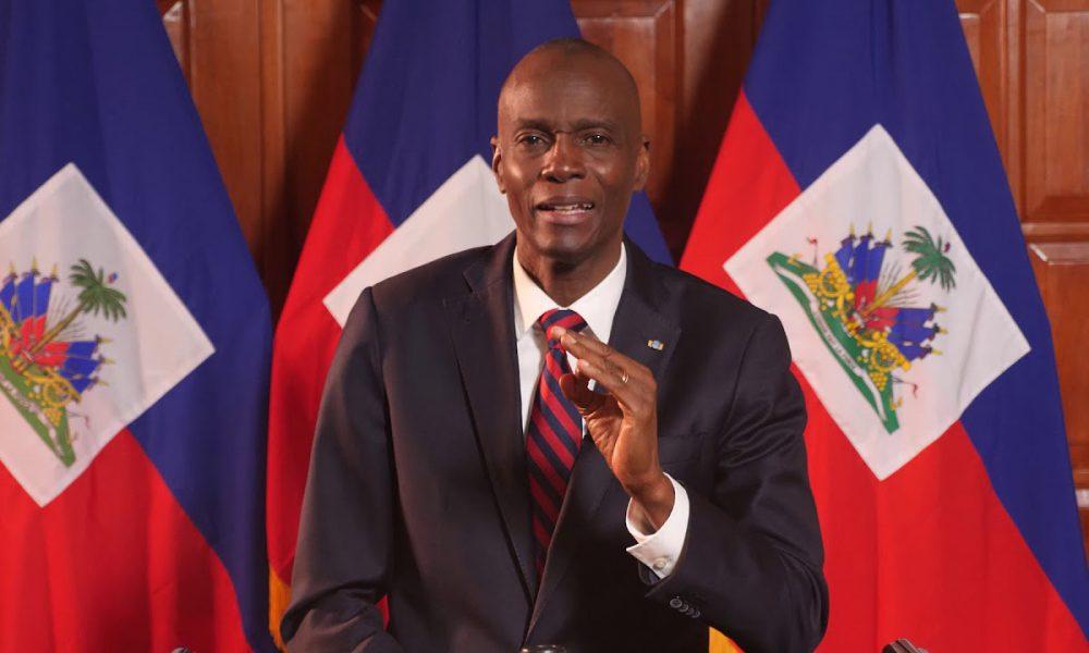 Presidente de Haití niega vínculos entre su gobierno y grupos criminales