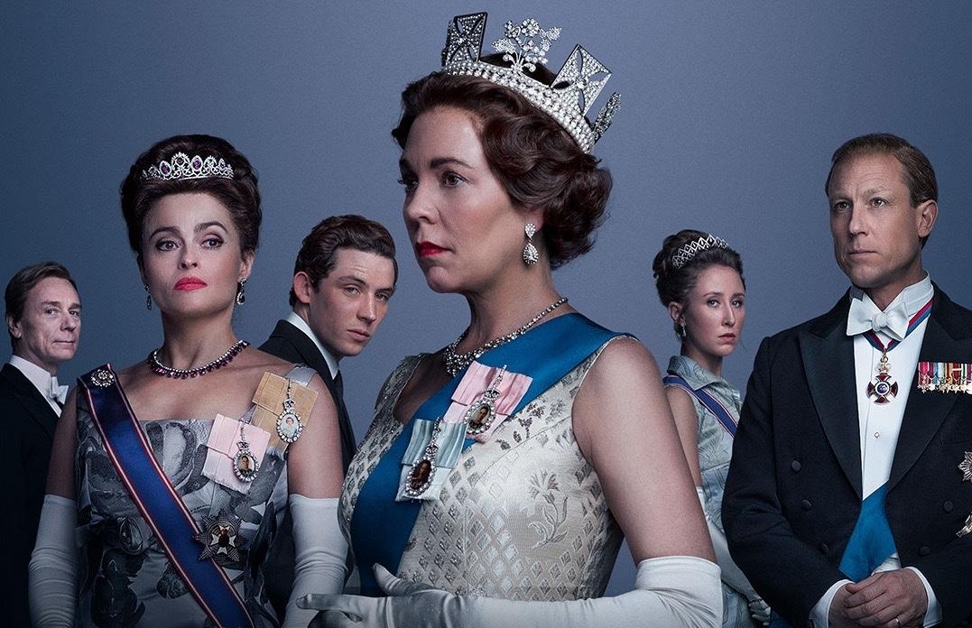 """Ministro británico pide a Netflix que indique claramente que """"The Crown"""" es ficción"""