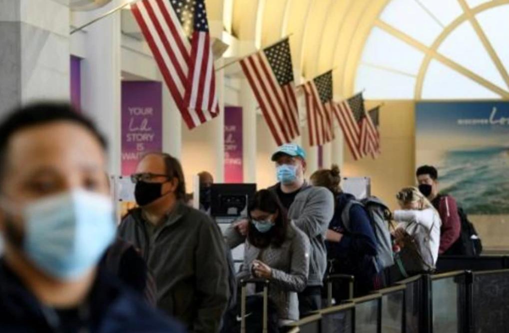 La pandemia empaña Acción de Gracias en EEUU, pero parece más controlada en Europa