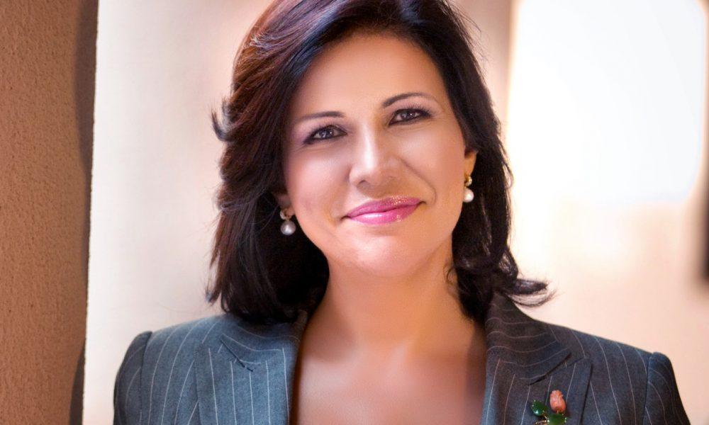 Margarita Cedeño será moderadora principal en panel con Premios Nobel de la Paz