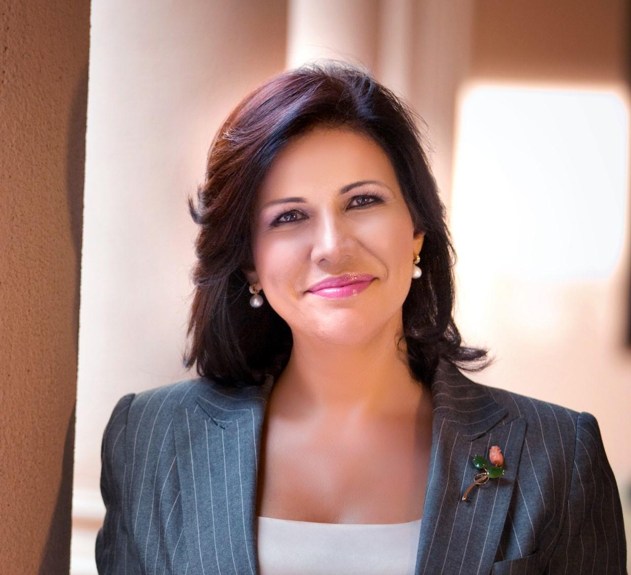 Margarita Cedeño da positivo al Covid-19
