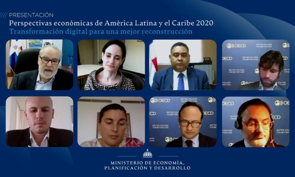 Ministro de Economía considera la transformación digital generador de extrema desigualdad en pandemia
