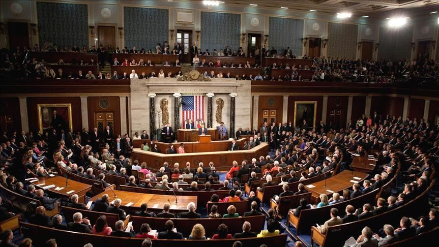 Un primer potencial obstáculo para Biden sería un Senado hostil