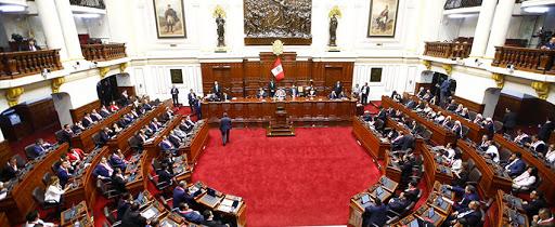 El Congreso peruano exhorta a Merino a renunciar a la presidencia