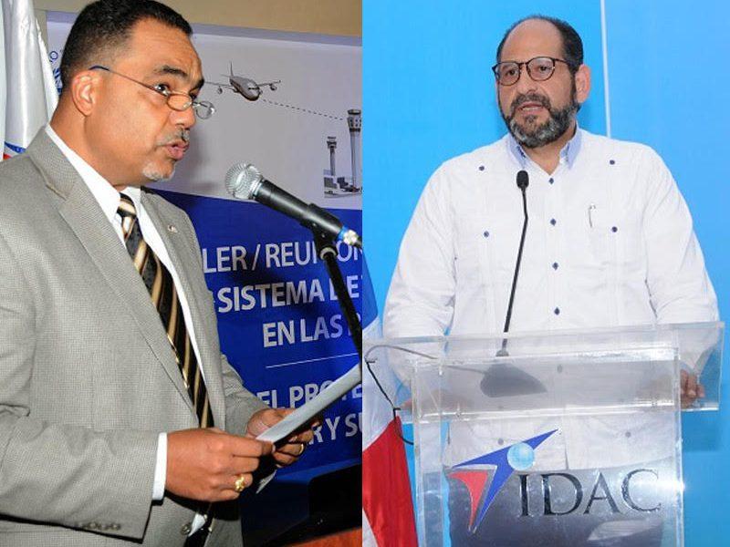IDAC destituye funcionarios autorizaron Aeropuerto Internacional de Bávaro