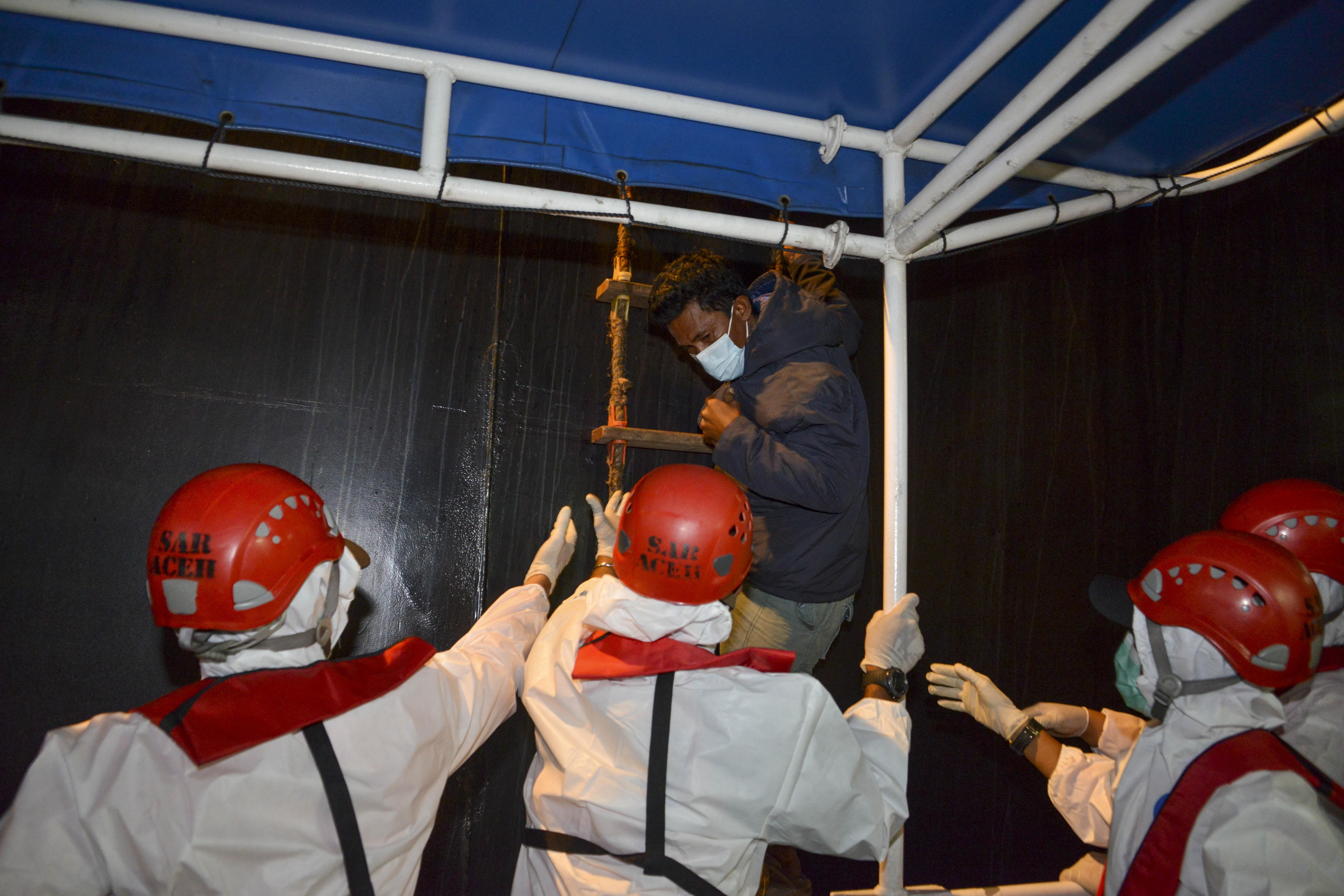 Al menos 11 muertos en nuevo naufragio entre Venezuela y Trinidad y Tobago, informa parlamentario