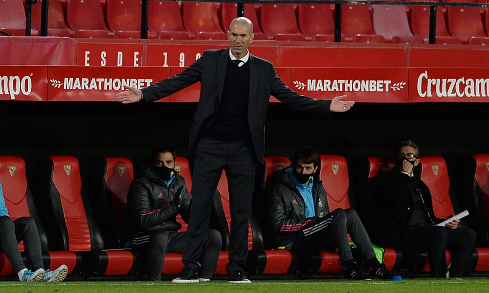 El Real Madrid sin opción de fallo ante el Monchengladbach