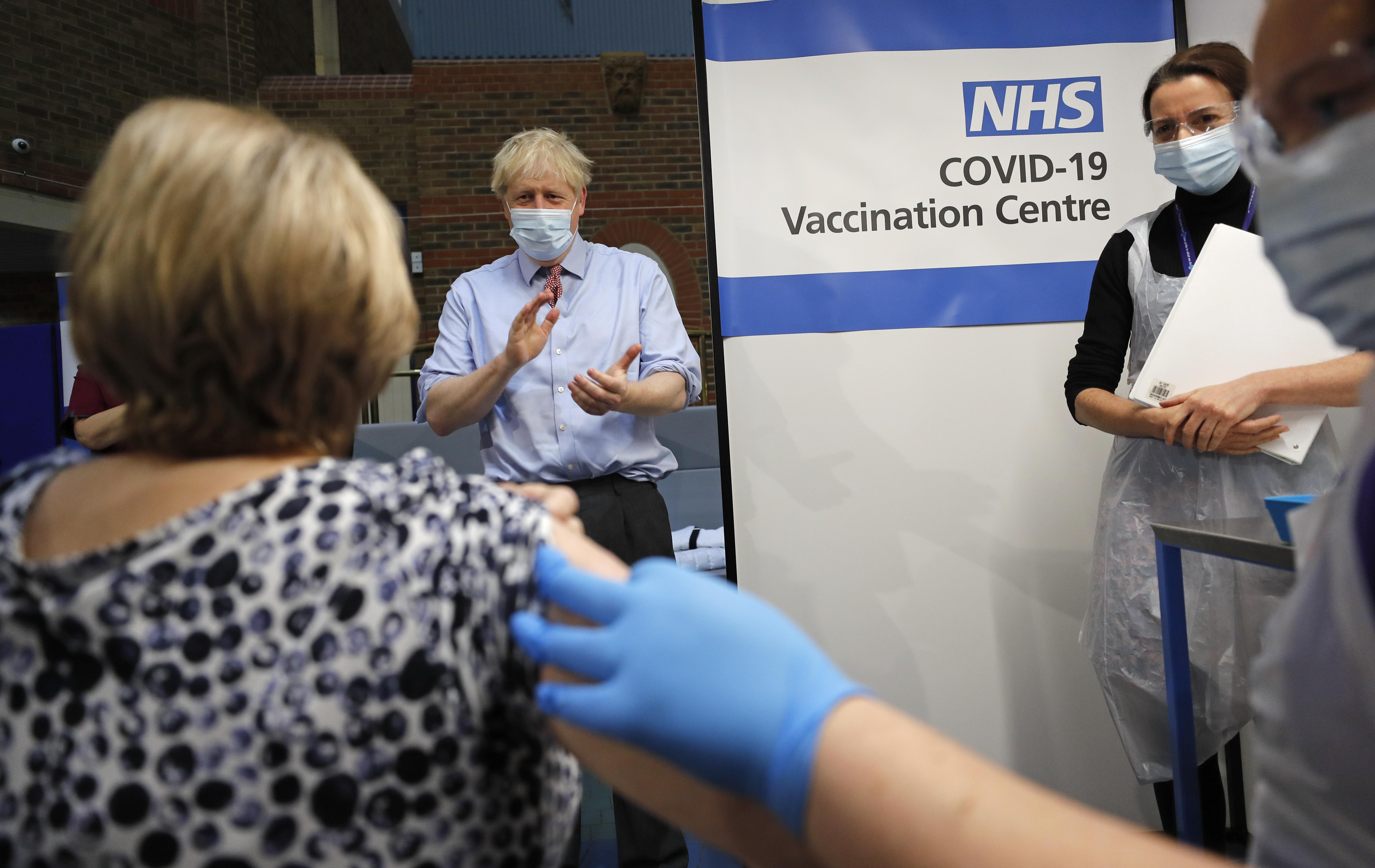 Canadá empezará a distribuir la vacuna de Pfizer-BioNTech