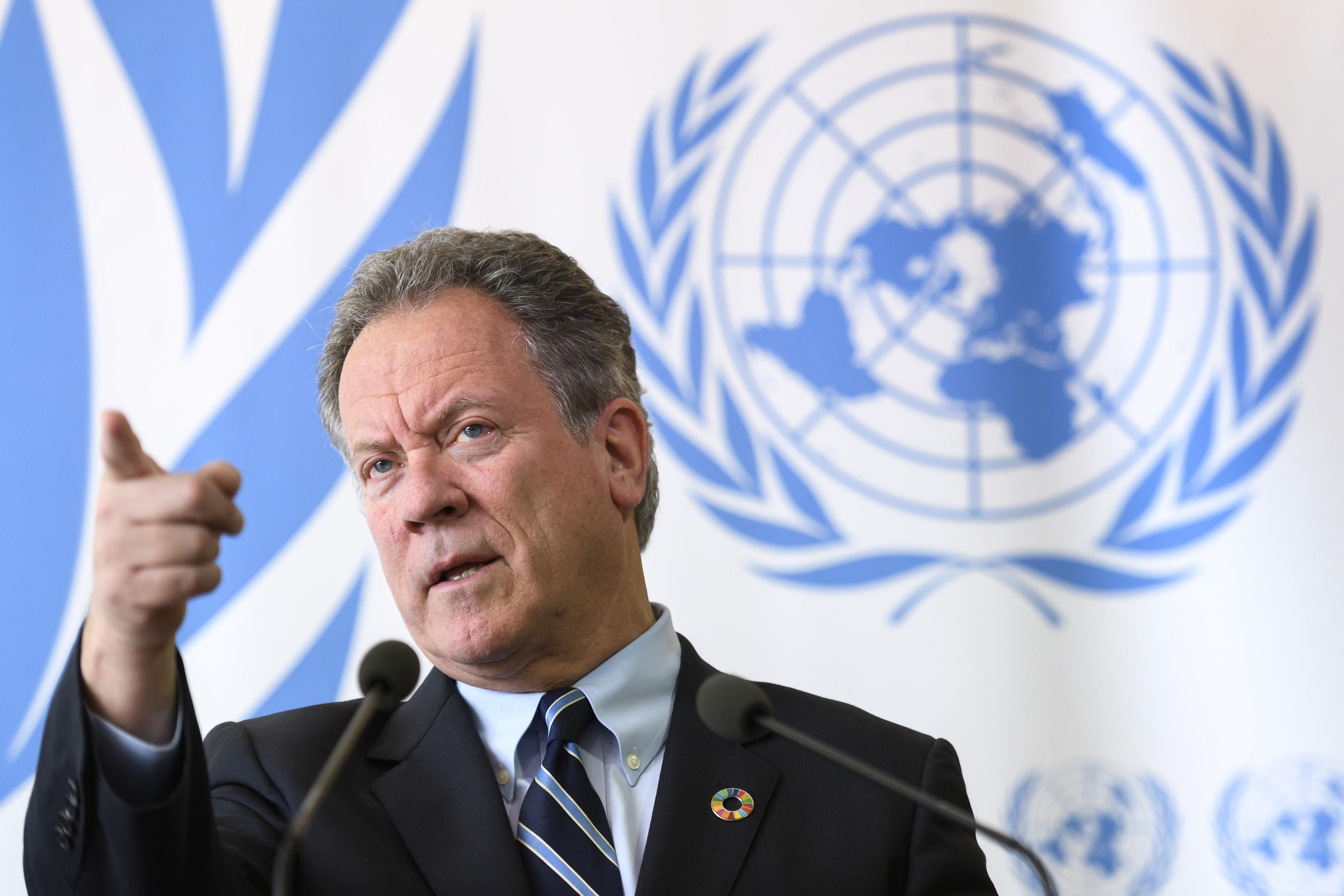 """El PMA, Nobel de la Paz, teme una """"pandemia de hambre"""" más grave que la del coronavirus"""