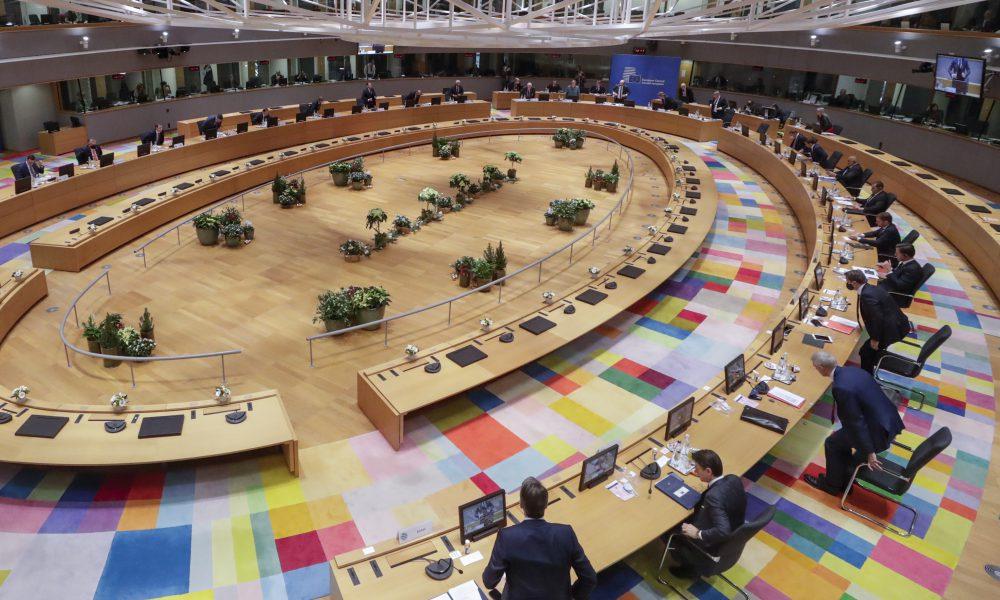 Comienza cumbre europea centrada en el plan de recuperación pospandemia