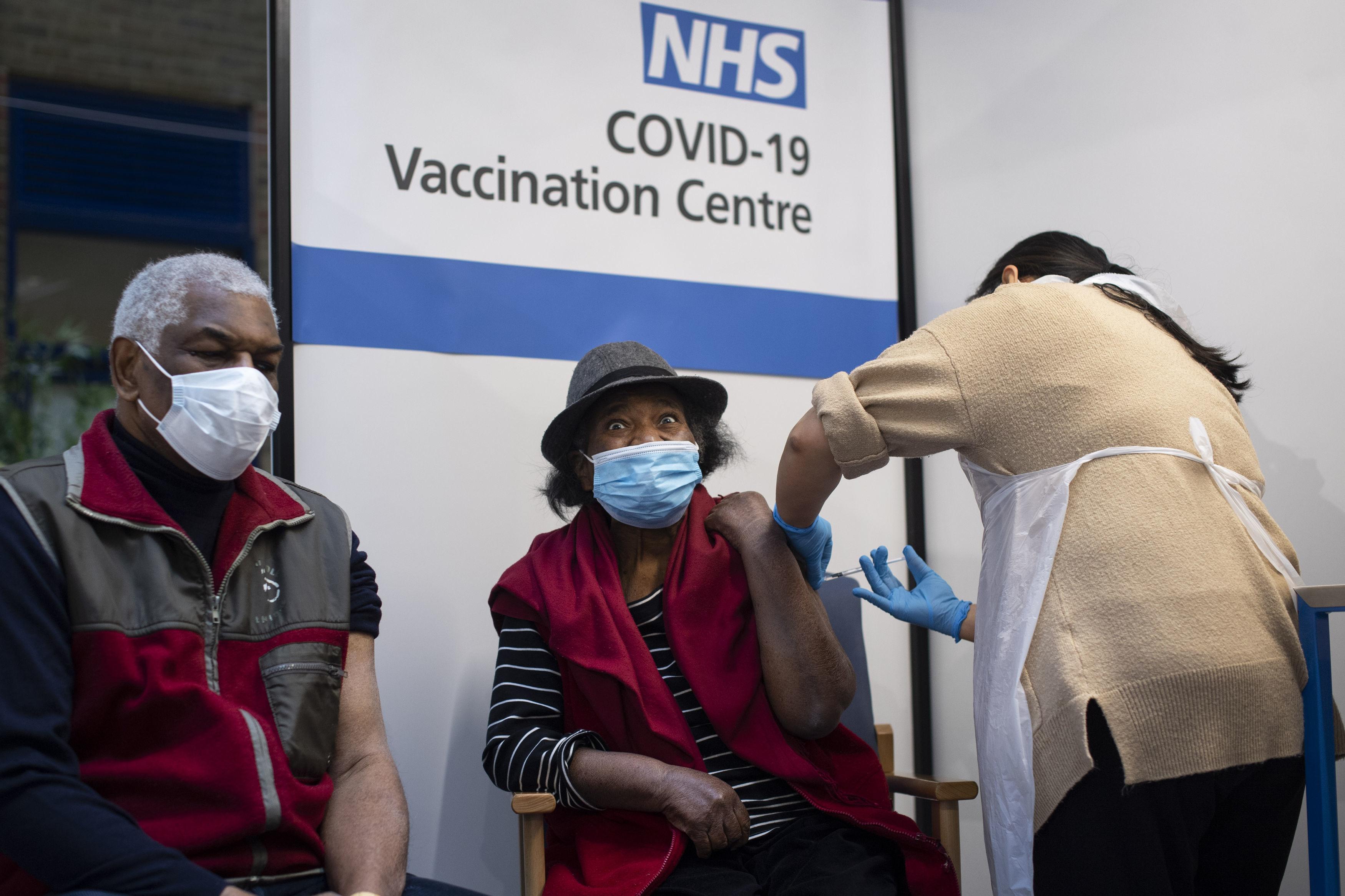 Resultados de ensayos clínicos sobre la vacuna Pfizer es validado por revista científica