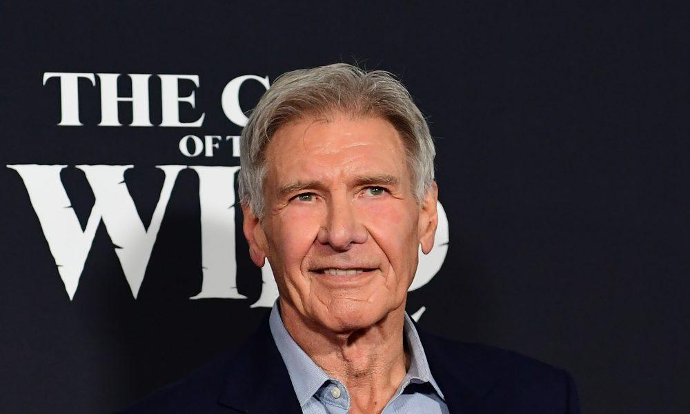 Harrison Ford volverá a ser Indiana Jones por quinta y última vez