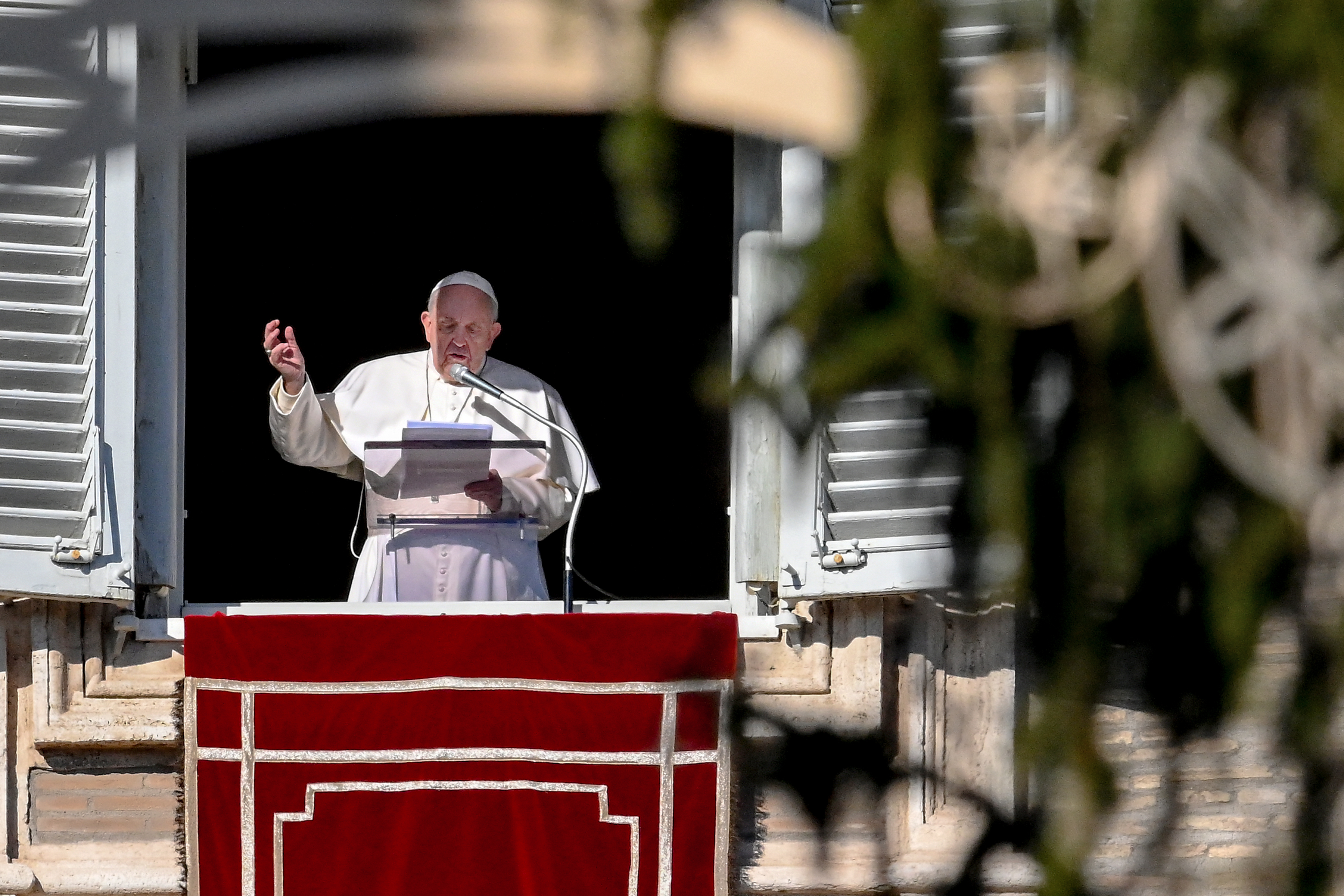 Netflix prepara serie con historias inspiradas por el papa Francisco