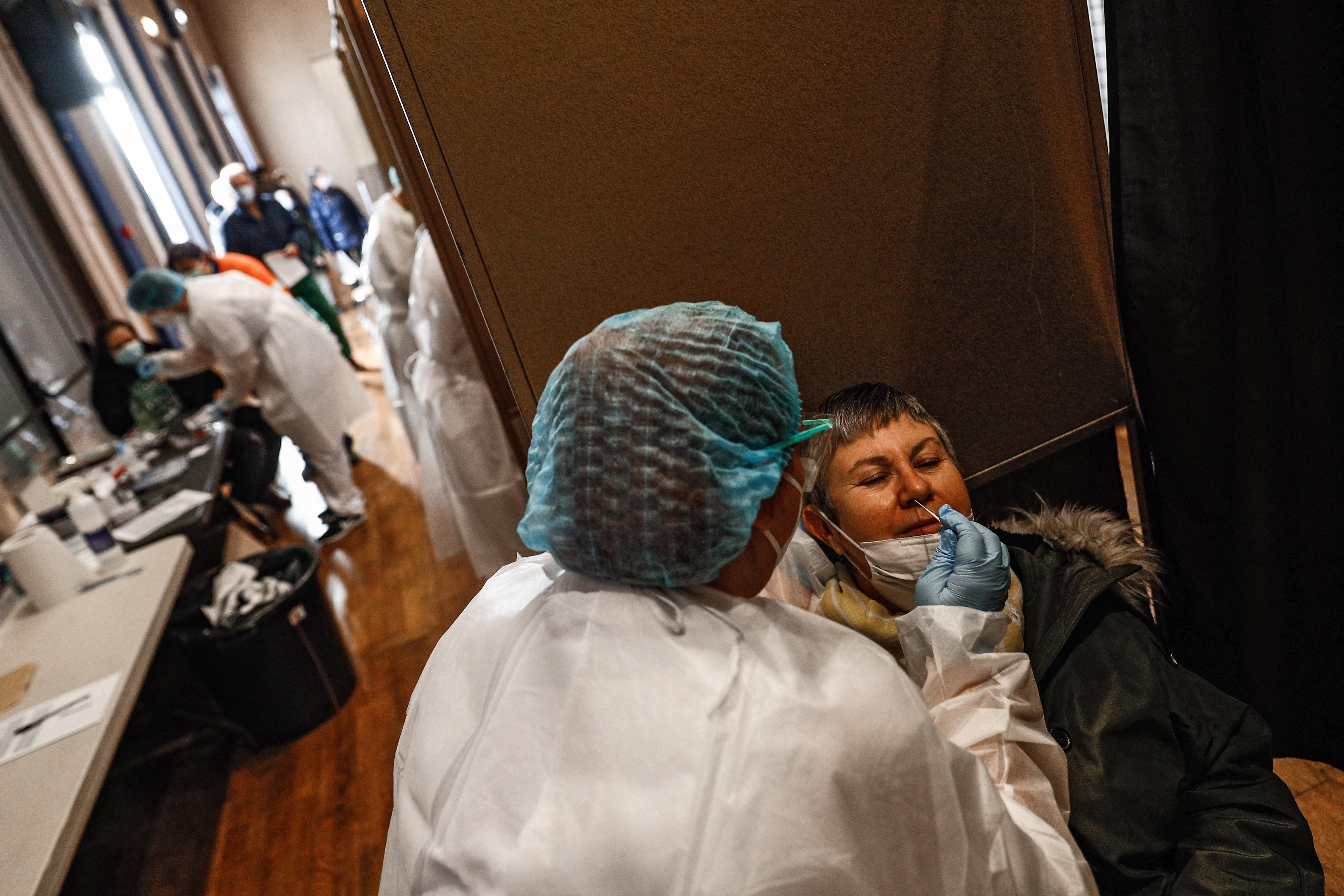 Alemania contará con aprobación de vacuna contra covid-19 en Europa antes de Navidad