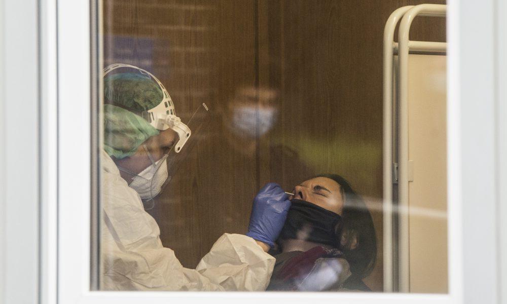 Coronavirus RD | Reportan 343 nuevos contagios y ocho defunciones en las últimas 24 horas