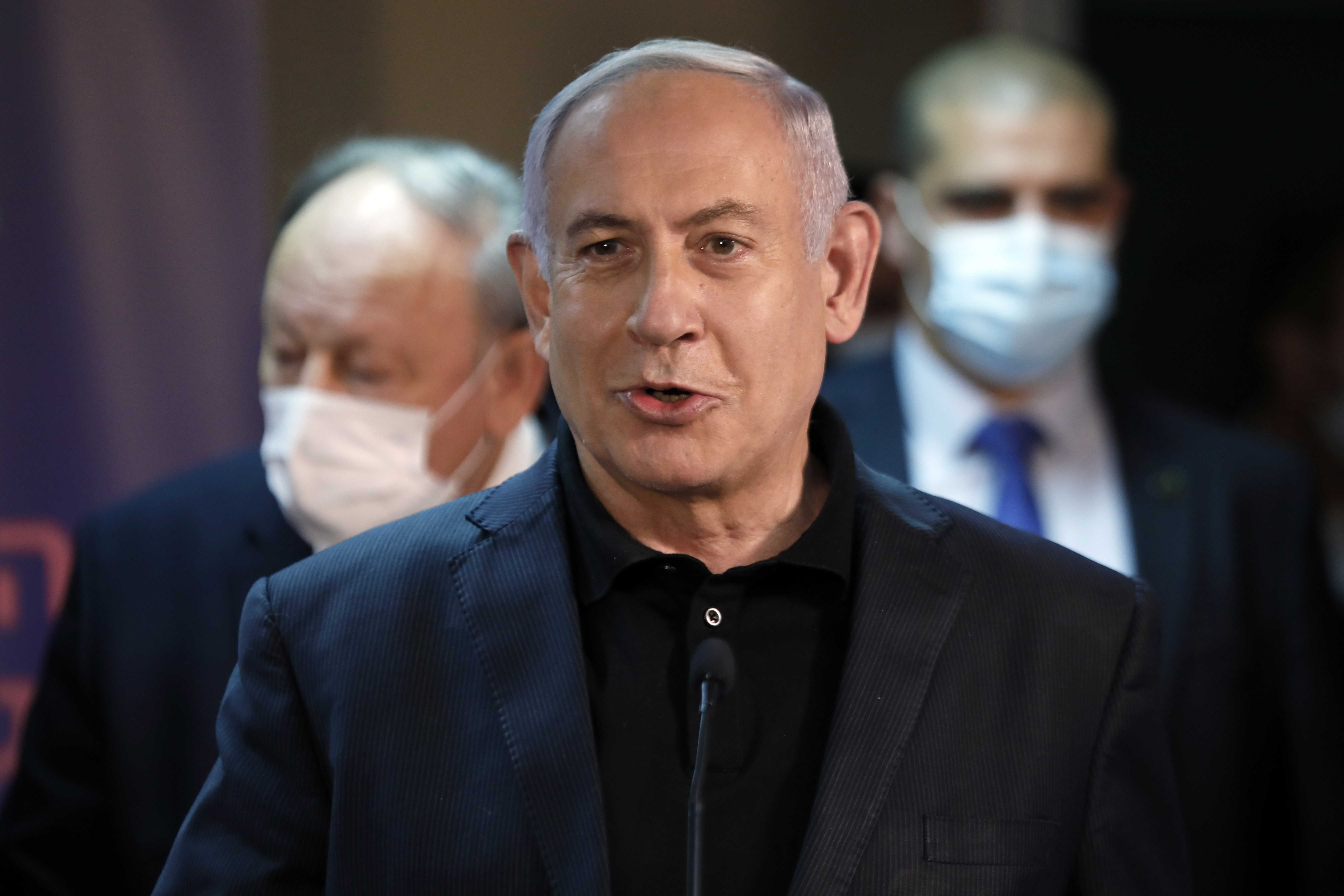 Israel anuncia confinamiento tras descubrimiento de nueva cepa del coronavirus