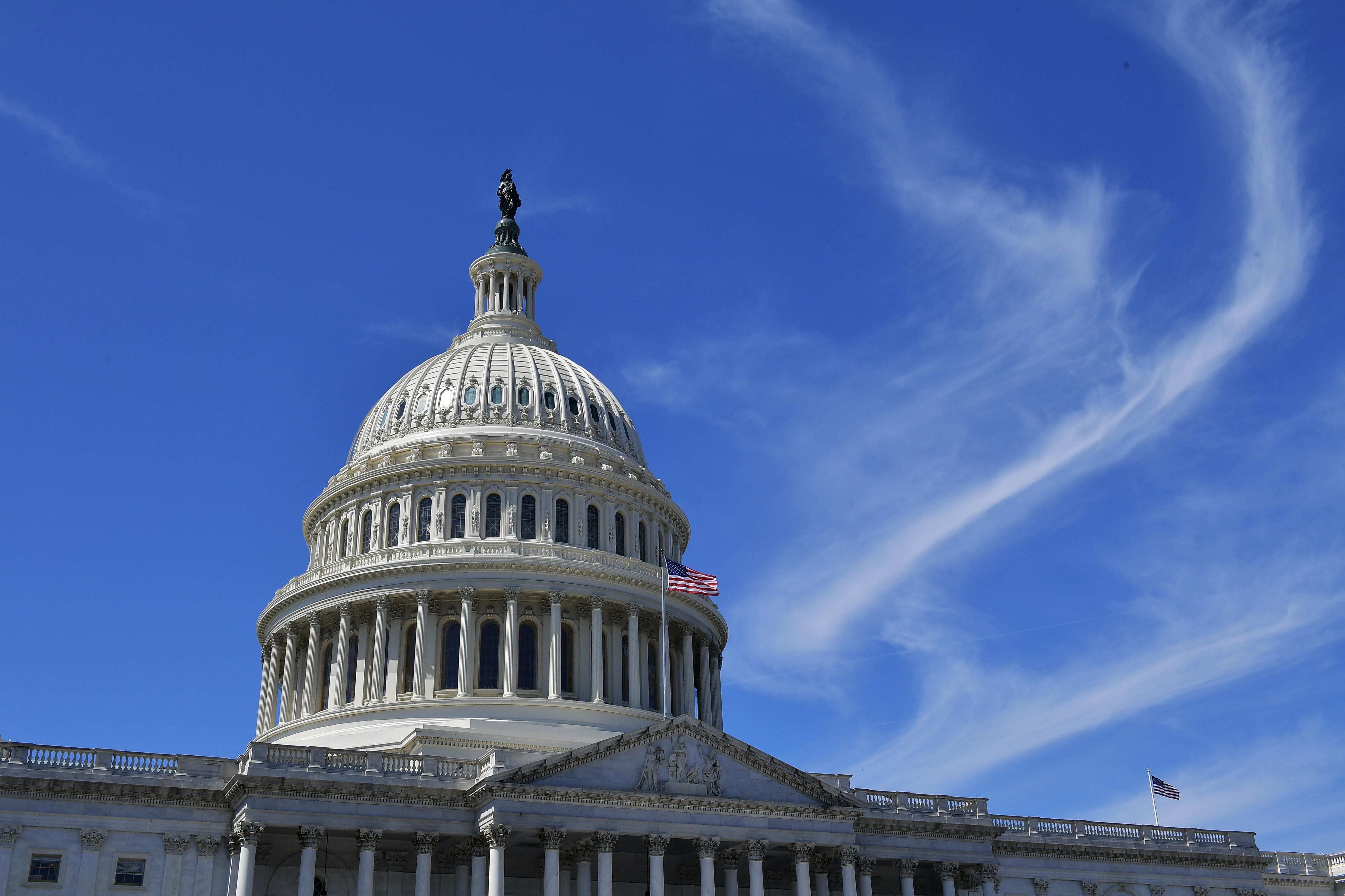 El Congreso de EEUU se dispone a votar nuevo plan de ayuda a la economía