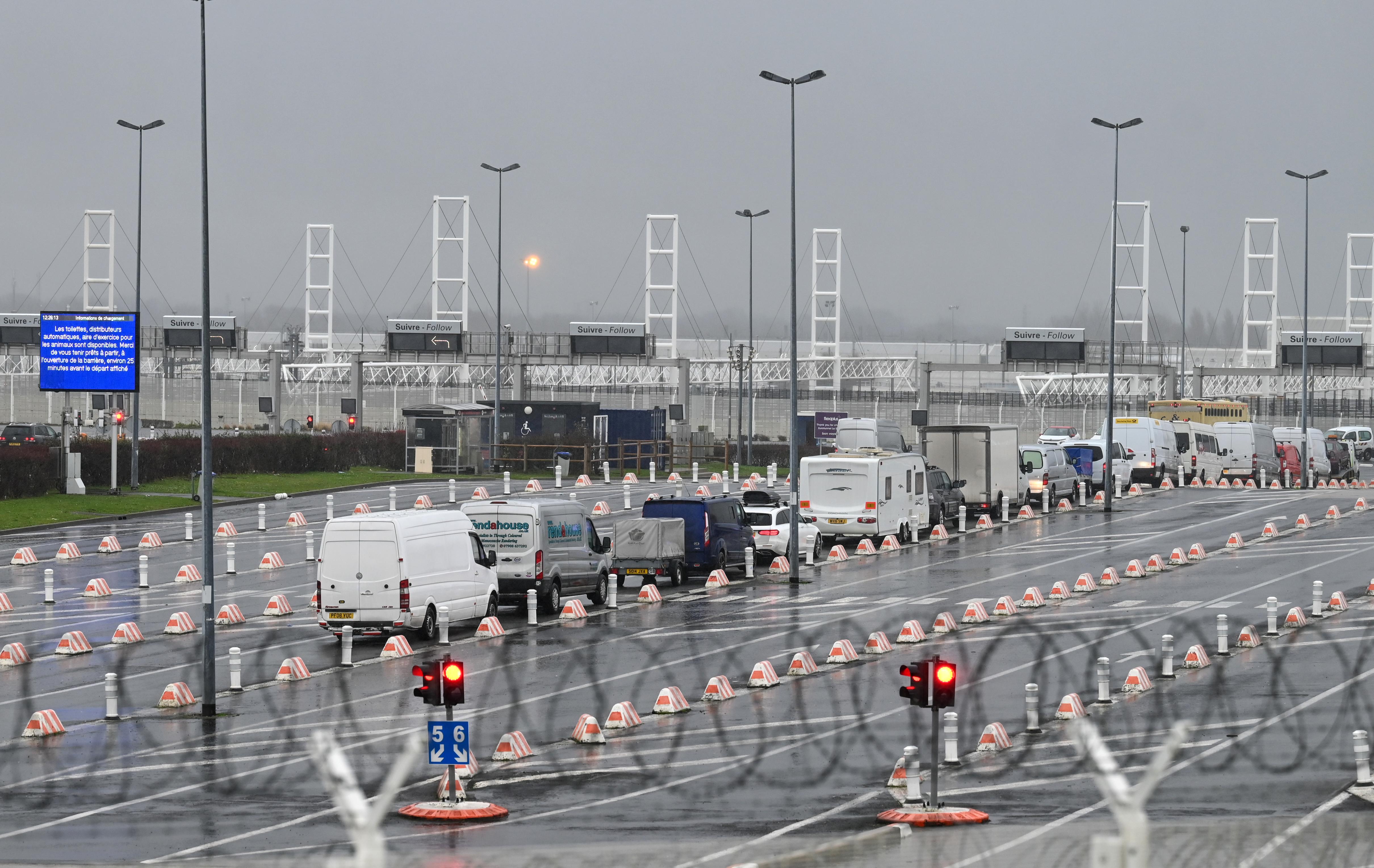 España y Portugal suspenden vuelos procedentes del Reino Unido
