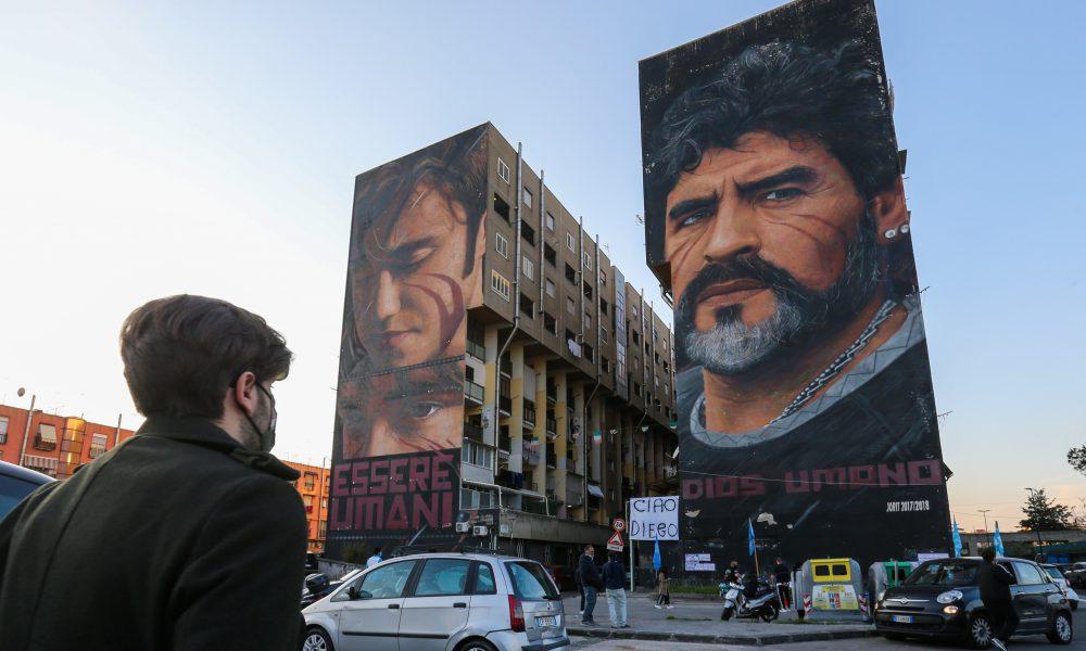 Informan Maradona sufría trastornos hepático, renal, cardíaco y consumía psicofármacos