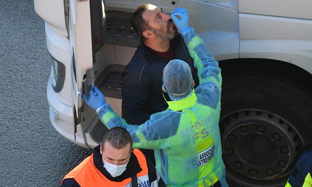 Europa supera los 25 millones de casos de covid-19