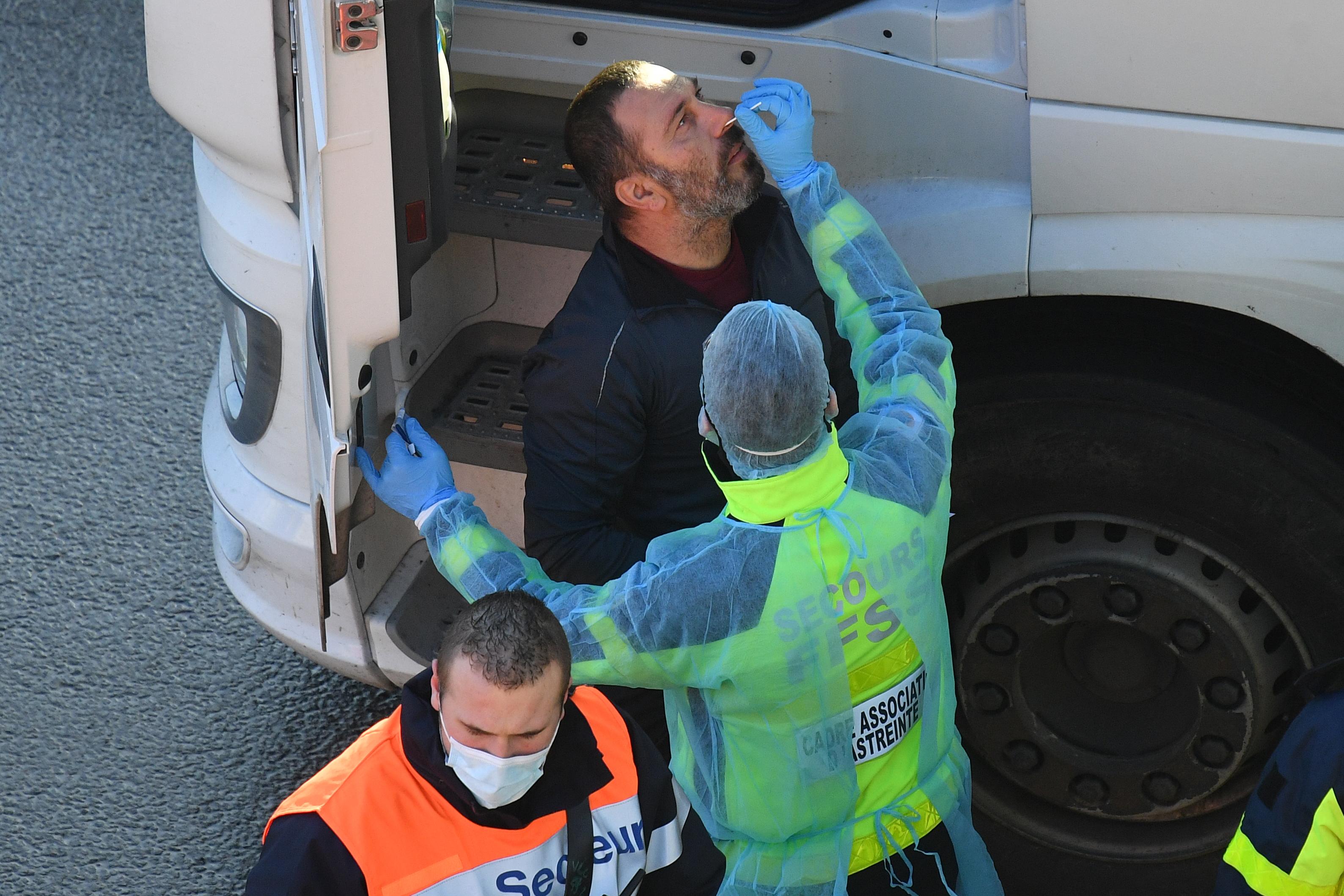 Coronavirus RD | Reportan 623 nuevos casos y tres decesos en las últimas 24 horas