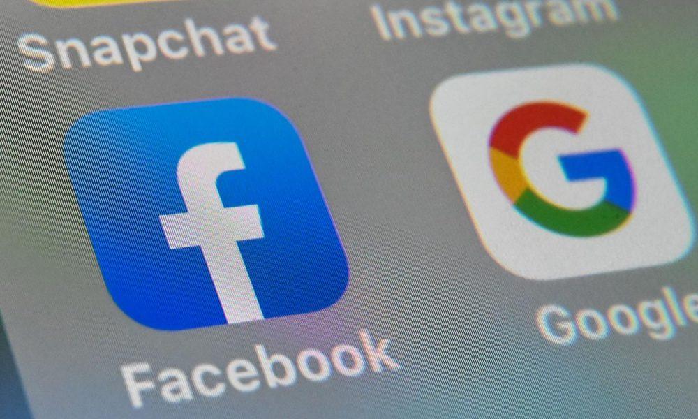 Google y Facebook anuncian plan de cable de internet submarino para Asia