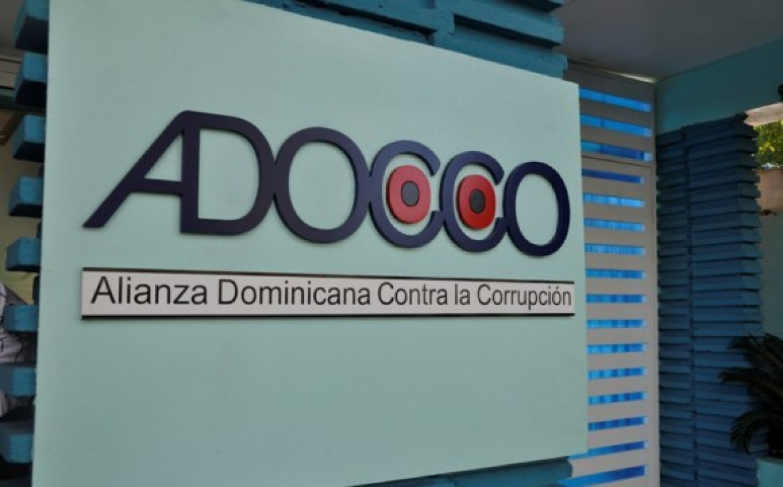 ADOCCO considera críticas las condiciones del país en materia de corrupción
