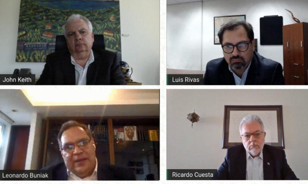 Grupo Promerica realiza primera cumbre virtual internacional